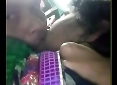 1~ Shy bihar lady boobs sucked and pussy exposed