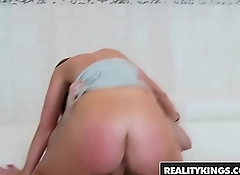 RealityKings - First Time Auditions - (Kaylee Banks, Peter Green) - Pussy Keeper
