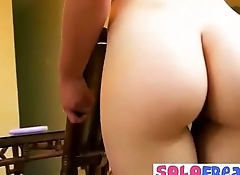 (aurielee summers) Gorgeous Girl Get To Play With Crazy Sex Stuffs clip-04