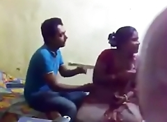 Desi bhabi fuck out side