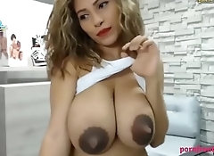Milky Big Tits Latina 11 - Watch Full Video on pornfrontier.com