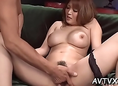 Irresistible japanese rod sucking