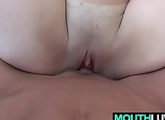 Sweety Madison Takes Hard Cock